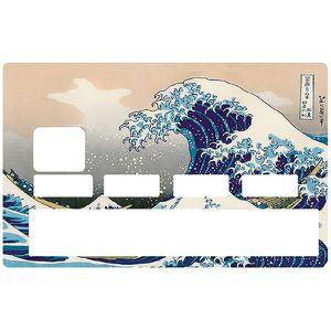 STICKERS Stickers CB, autocollant pour carte bancaire, La G