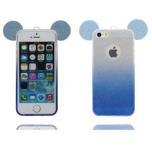 coque iphone 5 legere
