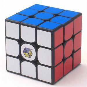 PUZZLE Yuxin Little 3x3x3 cube magique Puzzle casse-tête