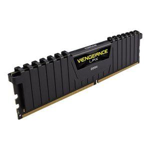 MÉMOIRE RAM CORSAIR Mémoire PC Vengeance LPX DDR4 - 2400MHz -