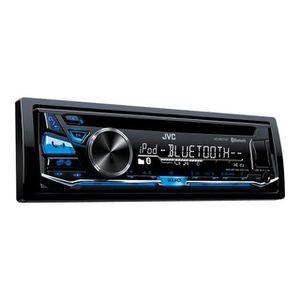 AUTORADIO JVC KD-R871BT Autoradio CD USB iPod iPhone Bluetoo