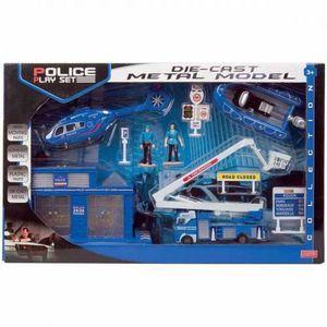 voiture miniature 1 43 police achat vente jeux et jouets pas chers. Black Bedroom Furniture Sets. Home Design Ideas
