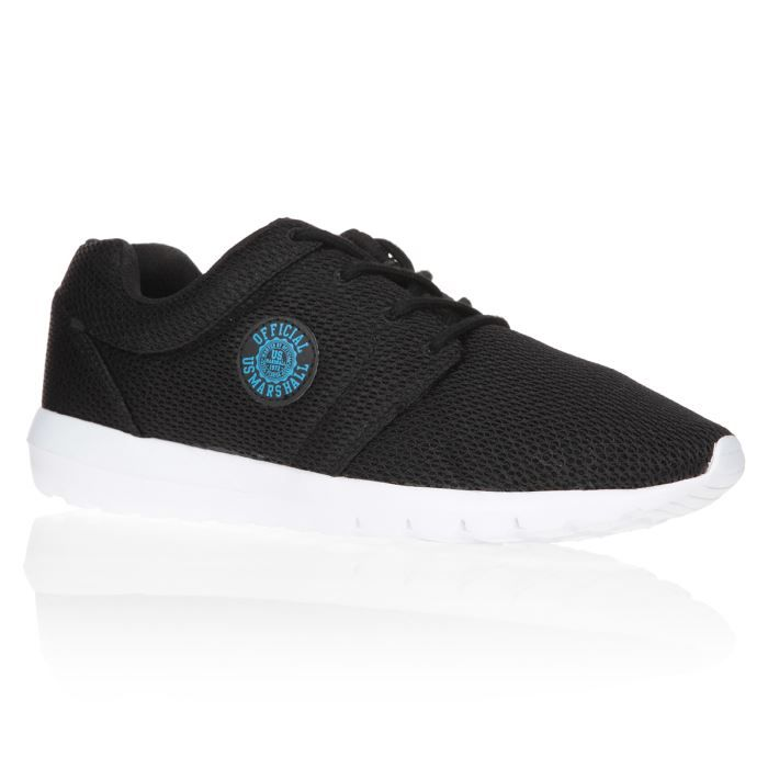 US MARSHALL Baskets Dafene Chaussures Femme