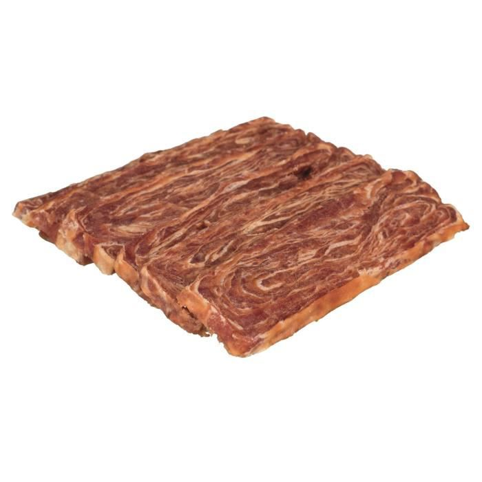 TRIXIE Fish Duck Steaks Premio 5 pièces - 100g - Pour chien