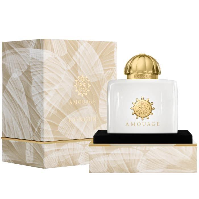 Amouage De Parfum Achat Vaporisateur 100ml Femme Eau Honour u1TF5KclJ3