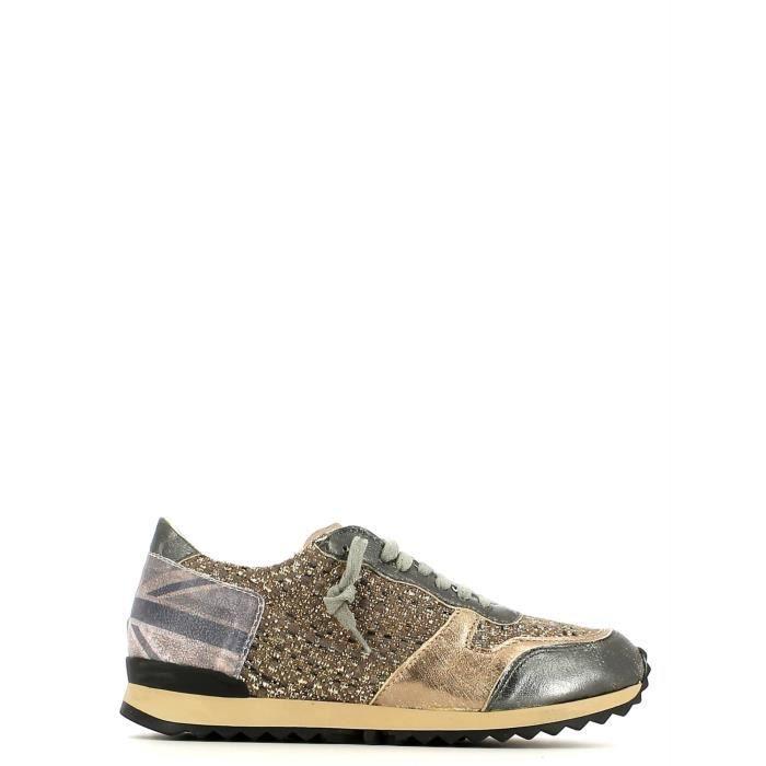 Ynot Sneakers Femmes Tourterelle