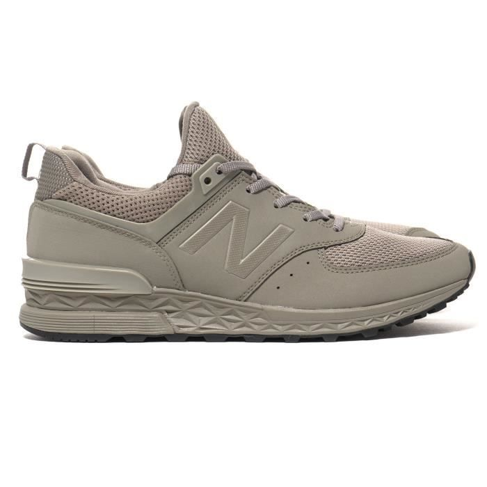 New Balance 574S, Basket Mode Homme