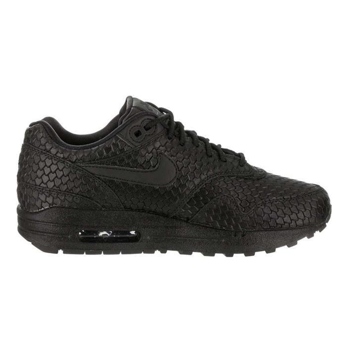 uk availability 89b04 30f0a BASKET Nike chaussures de course à pied air max 1 prm pou