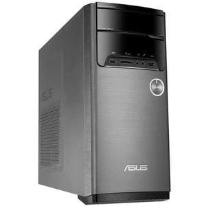UNITÉ CENTRALE  ASUS PC de Bureau Gamer M32CD-FR154T - 8Go de RAM