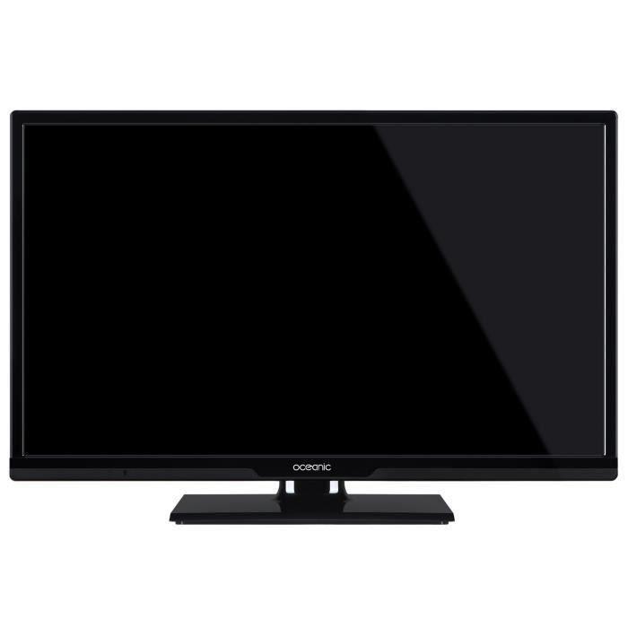 Téléviseur LED OCEANIC TV LED Full HD 61cm (24'')