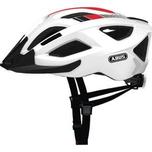 CASQUE DE VÉLO ABUS Casque de Vélo Aduro 2.0 Race - Mixte - Adult