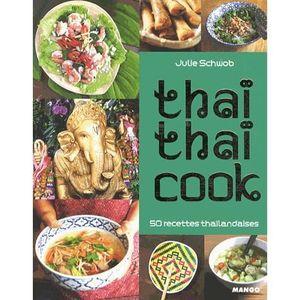 Livres Cuisine Thai Achat Vente Pas Cher