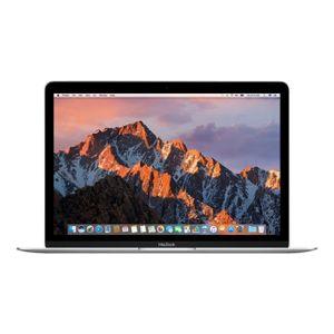 ORDINATEUR PORTABLE Apple MacBook Core m3 1.2 GHz OS X 10.13 Sierra 8