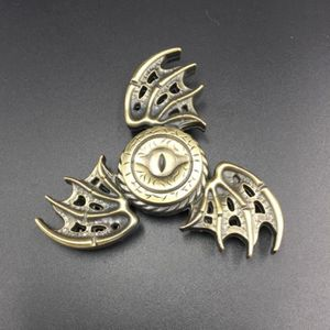 HAND SPINNER - ANTI-STRESS Fidget Toy Game of Thrones Dragon Eye Spinner à ma