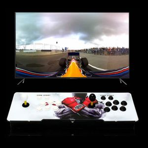 JOYSTICK 875 en 1 accueil multijoueur arcade game console c