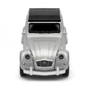 PC EN KIT AutoDrive, Clé USB 16 Go, Citroën 2CV, Gris