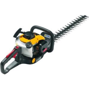 TAILLE-HAIE ALPINA Taille haies thermique 60cm 24,5cc