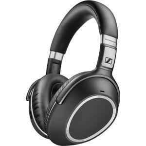 CASQUE - ÉCOUTEURS SENNHEISER PXC 550 Casque Bluetooth à réduction de