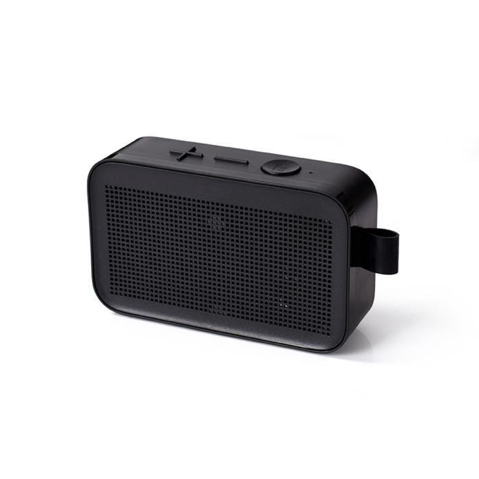 Portable Sans Fil Bluetooth Haut-parleur Stéréo Fm Pour Smartphone Tablet Bu @exq526