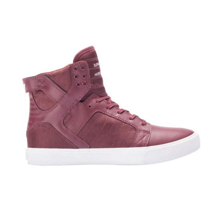 Baskets Supra Skytop