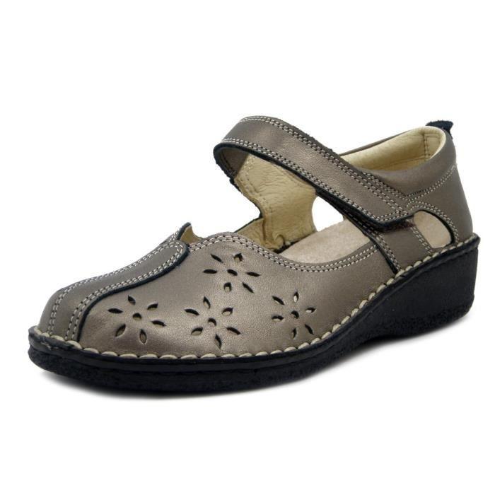 46ab788b67a39d Chaussure mules confort femme - Achat / Vente pas cher