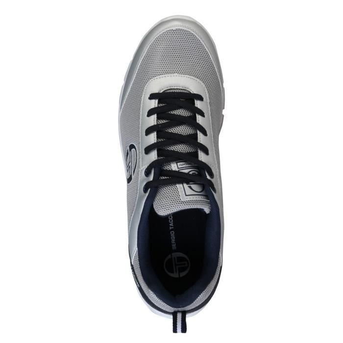 Sergio Tacchini - Baskets / sneakers homme - Gris clair