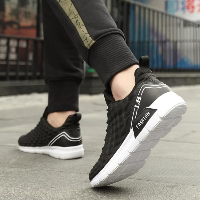 de Chaussures sport pour de Chaussures légère course hommes Basket gEYdqwBY