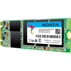 DISQUE DUR SSD SSD ADATA SU800NS38 128 GB M.2 2280, SATA 6 Gb-s