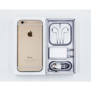 SMARTPHONE iPhone 6 64 Go - Doré - Reconditionné
