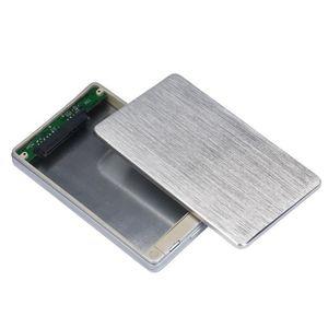 BOITIER POUR COMPOSANT USB 3.0 Boîtier externe SATA 2.5inch Disque dur SS