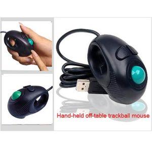 SOURIS Neu doigt portatif 4D USB mini ordinateur portable