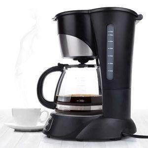 CAFETIÈRE Cafetière à filtre - Système antigoutte, carafe en