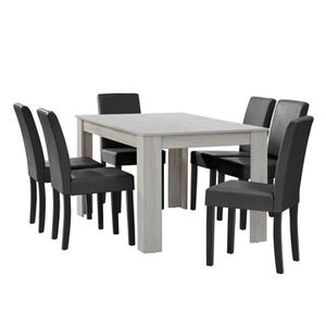 Table A Manger Plus Chaise Achat Vente Pas Cher