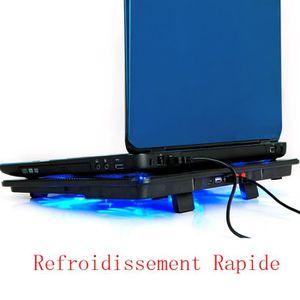 VENTILATION  Refroidisseur pour ordinateur portable 14 15.6 pou