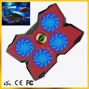 VENTILATION  Wind Refroidisseur PC portable - Refroidissement R