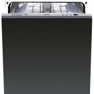 LAVE-VAISSELLE SMEG - STA 6443 - Lave vaisselle tout 60cm
