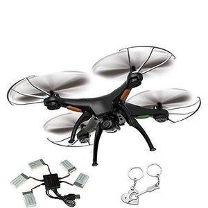 DRONE Syma X5SW Wifi FPV 2,4 G RC Quadcopter Drone 2MP H
