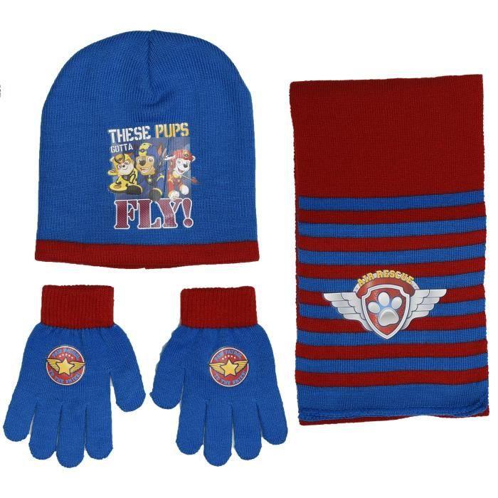 Ensemble bonnet echarpe gants - Achat   Vente pas cher 0566852059d