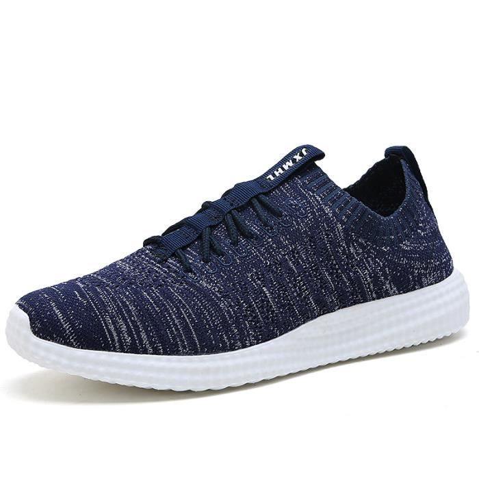 Homme Running Basket 2017 chaussure Noir Chaussures Nouveau sport de RwqPq7dv