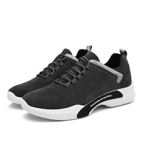 HODMEXI® New Arrival Baskets Homme Chaussures de course Run Masculines Respirante Chaussure TPfbUhNNu