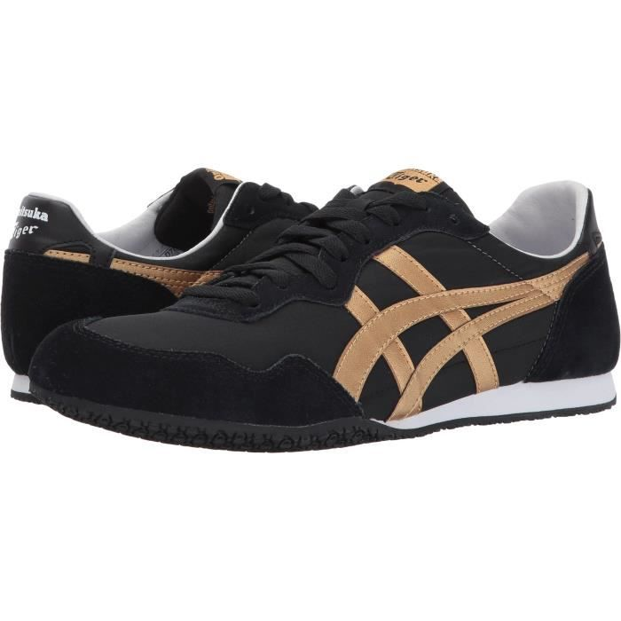 Onitsuka Tiger Hommes Serrano Sneaker OEQIV Taille-40 1-2