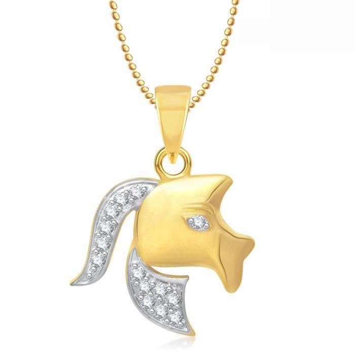Cadeaux Saint Valentin Zodiac femmes puissance Pendentif Astrologie Bélier Pendentif avec Ps0279 F7RX8