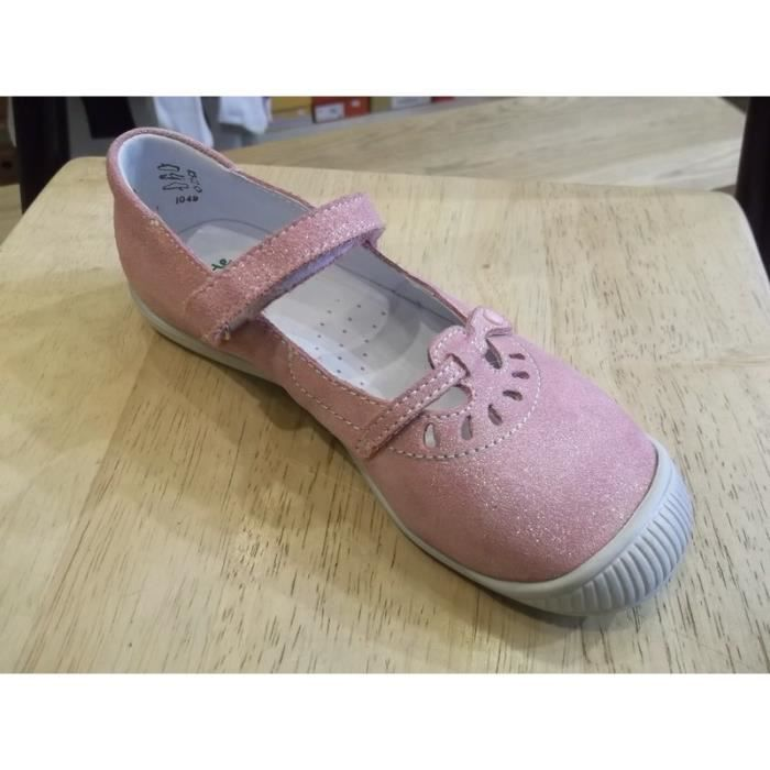 Chaussures enfants. Boots filles LITTLE MARY P26