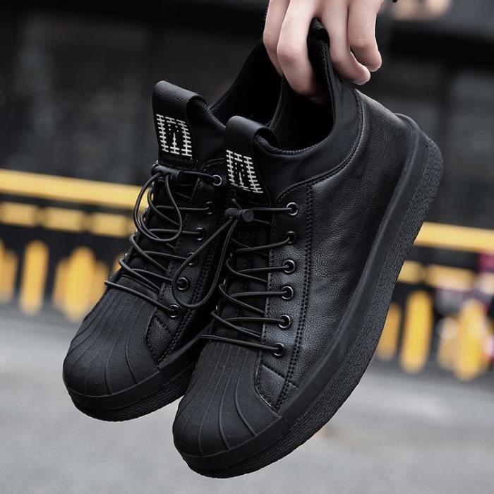 de sport pour Chaussures décontractées Basket hommes p5nxFqwOS