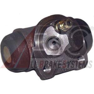 CYLINDRE DE DIRECTION Cylindre de roue - A.B.S. 62842X