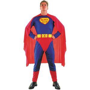 Deguisement adulte super heros achat vente jeux et jouets pas chers - Costume de super heros ...