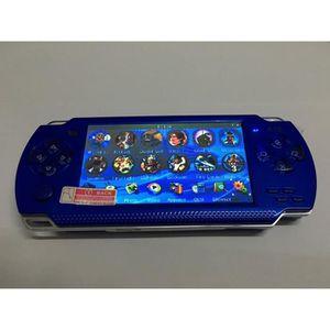 CONSOLE PSP Consoles de jeux portables(Ce n'est-ce pas  PSP),8