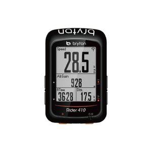 GPS PEDESTRE RANDONNEE  BRYTON Rider 410E Ordinateur de cyclisme GPS