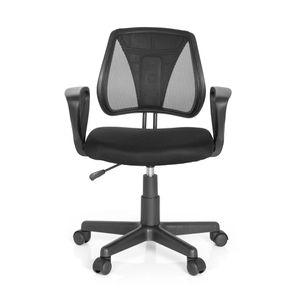 fauteuil de bureau achat vente fauteuil de bureau pas cher soldes d s le 10 janvier cdiscount. Black Bedroom Furniture Sets. Home Design Ideas