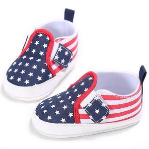 Frankmall®Bébé mignon chaussures lit Slip chaussures confort Toile haut-Tops chaussures molles BLANC#WQQ0926237 LrDcqi4y